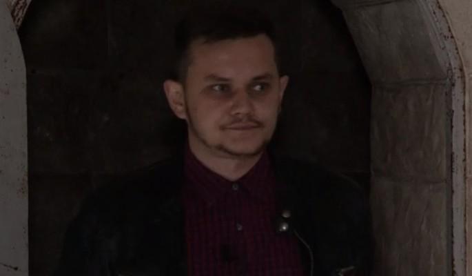 Тимофей Руденко. Фото: кадр из программы