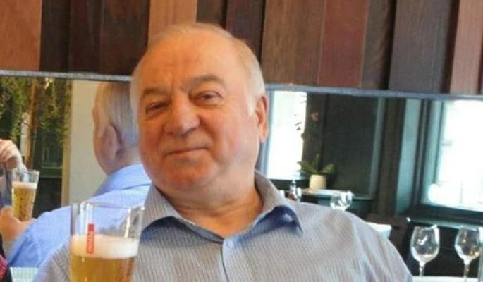 """""""Он просто подонок"""": Путин об отравленном Скрипале"""