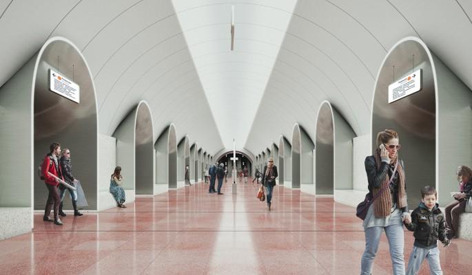 Как Большая кольцевая линия метро изменит Москву
