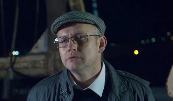 Подробности гибели в СИЗО актера из «Глухаря»