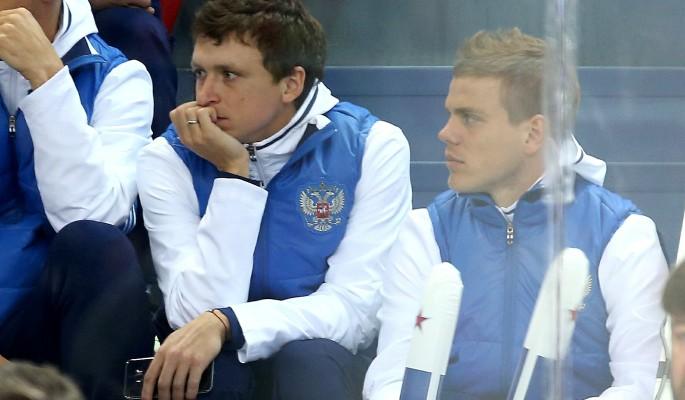 Эксперт: в деле Кокорина и Мамаева суд пошел на поводу у общественного мнения