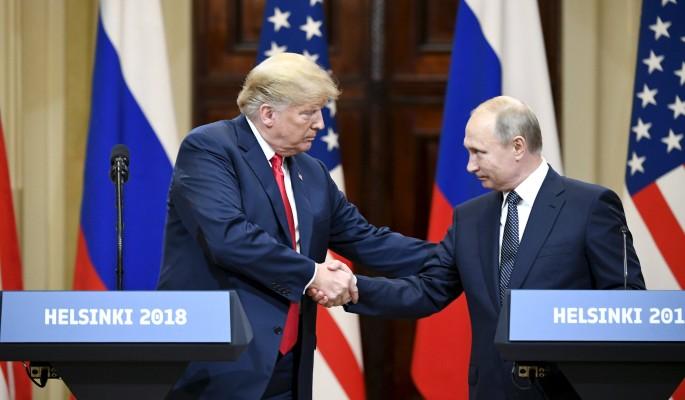 Трамп сделал откровенное признание о Путине