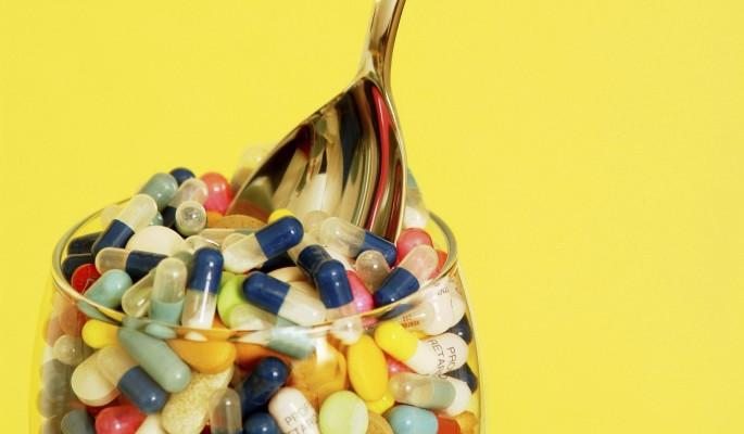 Названа смертельная опасность пищевых добавок