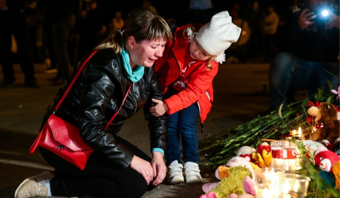Родные рассказали о последних днях убийцы из Керчи