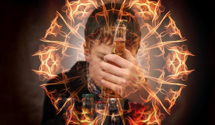 Алкоголизм и насилие: плохая наследственность керченского стрелка