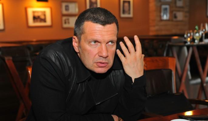 Ведущий Соловьев потребовал смертной казни после бойни в Керчи