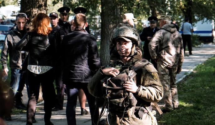 Керченским убийцей управляли с Украины