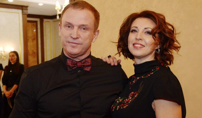 Рыбин и Сенчукова четыре года борются с раком