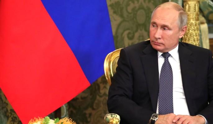 Путин разбудил засыпающих на ходу министров