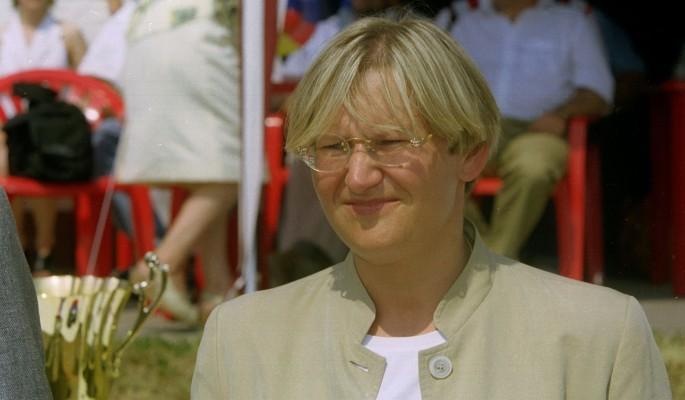 Роскошная Батурина обскакала экс-жену Рыболовлева и дочку Ротенберга