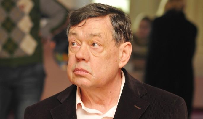У Николая Караченцова отказали почки