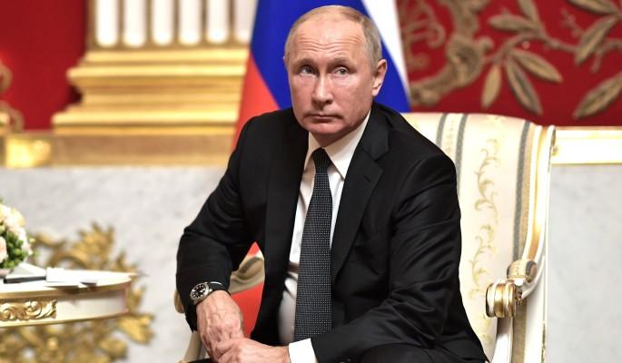 Подлинная звезда: Путин скорбит о Караченцове