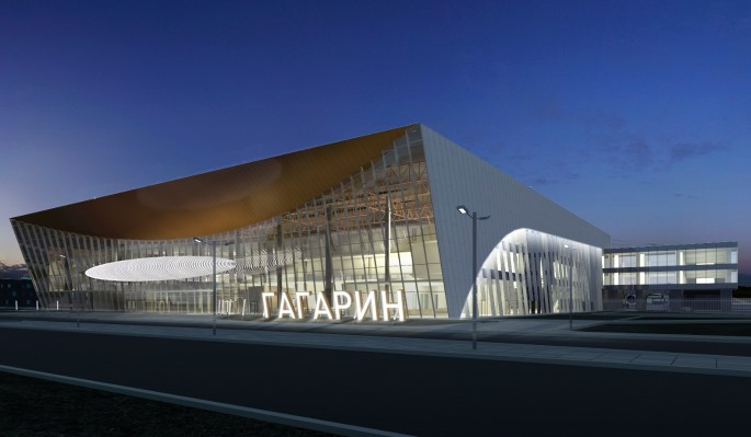 Когда откроется новый аэропорт Саратова