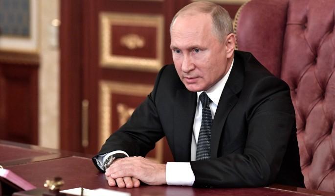 Путин ловко вышел из казусной ситуации