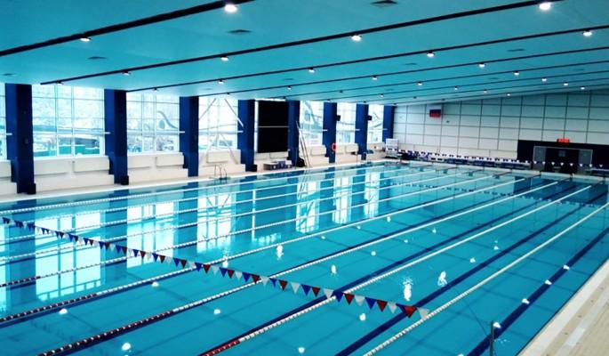 Как Москва развивает спортивную инфраструктуру
