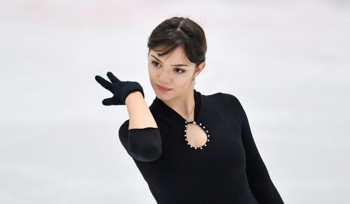 Медведева отказалась от жениха с