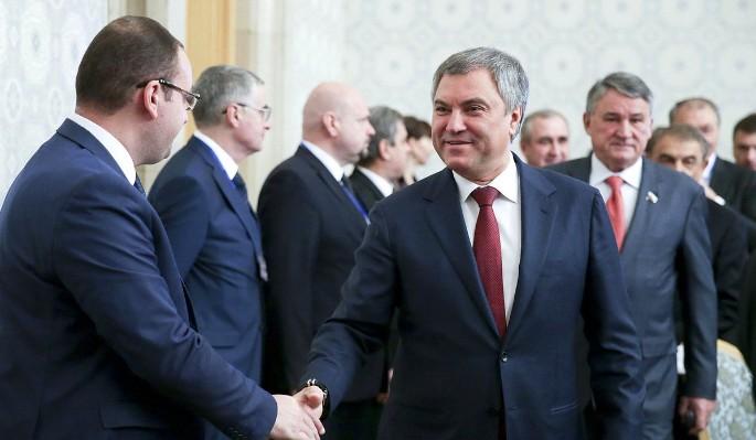 Эксперты: Парламентарии ускоряют интеграцию стран ОДКБ
