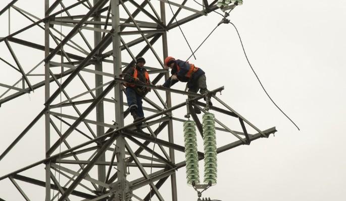 Подключать к электросетям по единой онлайн-заявке будут с декабря