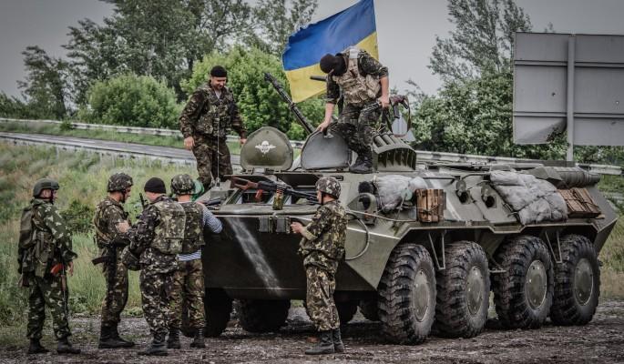 На Украине сделали громкое заявление о войне с Россией