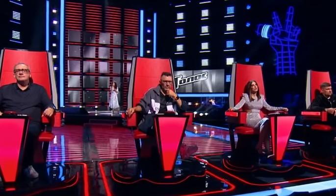 Константин Меладзе, Сергей Шнуров, Ани Лорак и рэпер Баста на шоу