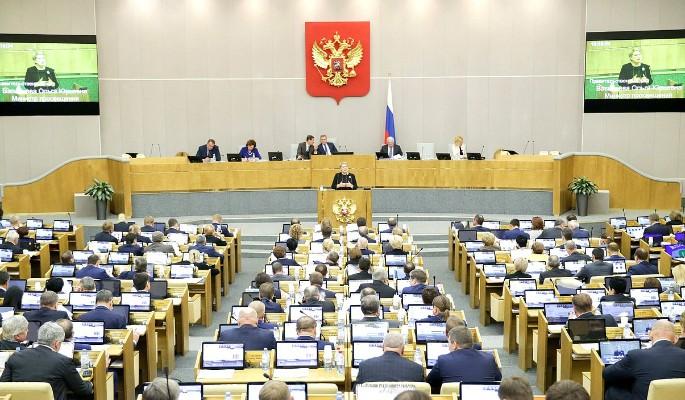 У депутатов остались вопросы к министру просвещения