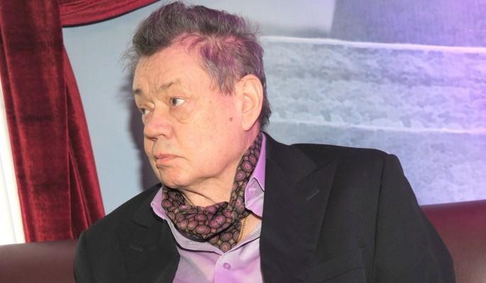 """""""Боже, как страшно!"""": больничные снимки мертвого Караченцова попали в прессу"""
