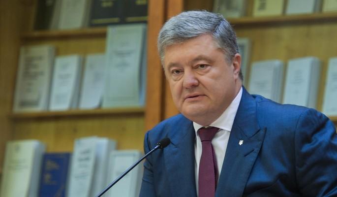 Михалков раскрыл грязные тайны церковника Порошенко