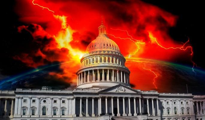 Парад уродов: американские выборы приблизили конец света