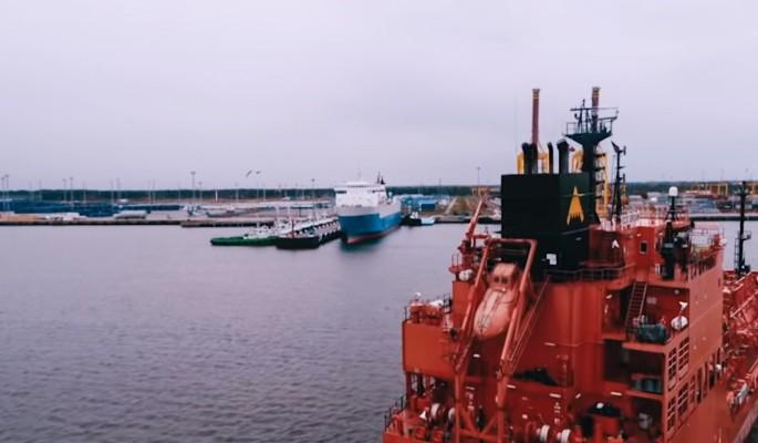 Борьбу за стратегический актив на Балтике пытаются вести нечестно