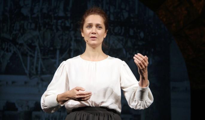 Известная российская актриса тайно стала мамой