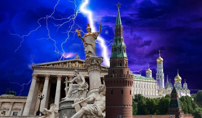Предал своих ради России: в Австрии разгорается шпионский скандал