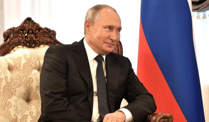 Поступок Путина вызвал панику у нервных украинцев