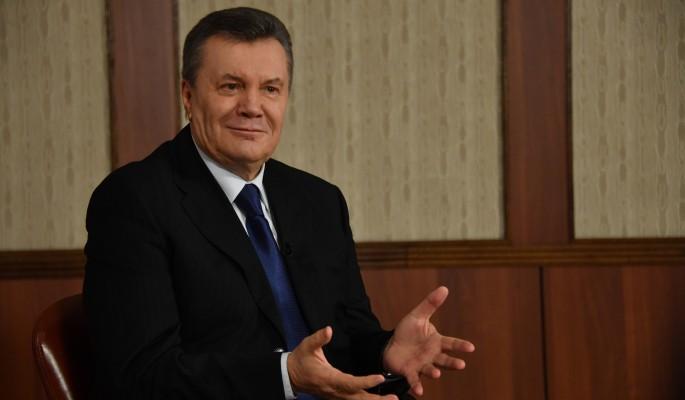 Кто вывел из игры беглого Януковича