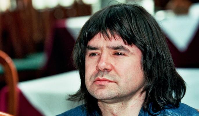 Борисова возмущена бесстыдным поведением вдовы и дочери у гроба Осина