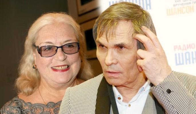 После свадьбы с Алибасовым от Федосеевой-Шукшиной требуют детей