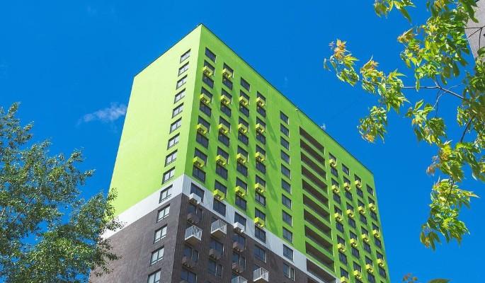 Верховный суд разрешил построить многоэтажку в Кунцево