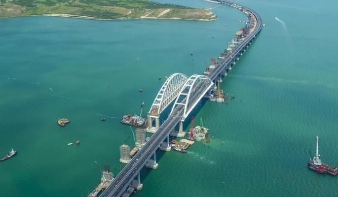 Украина срочно направила подкрепление для провокации у Крымского моста