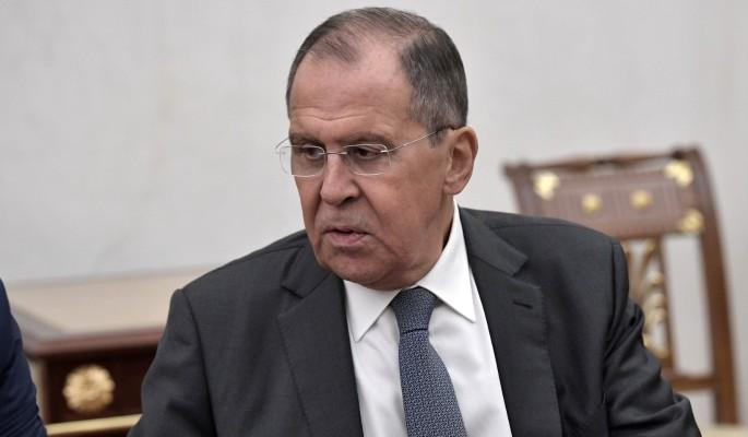 """""""Точка невозврата"""": Лавров предупредил зарвавшийся Запад"""