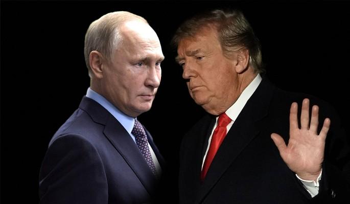 Больной Порошенко подложил свинью Путину и Трампу
