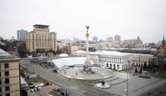 В Киеве заявили о разрыве дипотношений с Россией
