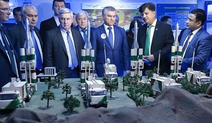 Россия и Индия подтверждают курс на долгосрочное сотрудничество