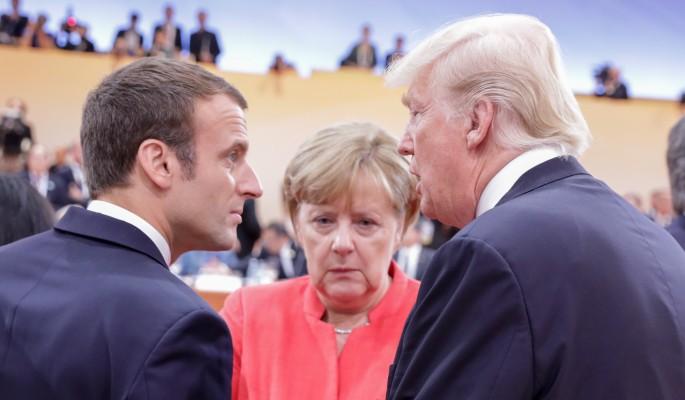 Совпадения или проклятие: тайные знаки саммита G20 в Аргентине