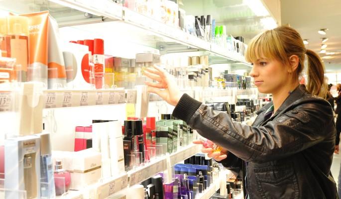 Как выбрать парфюм в подарок к Новому году
