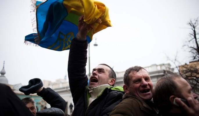 Сколько протянет Украина без России