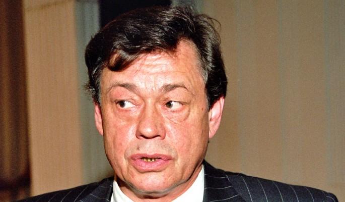 Чурикова проболталась об истинной причине рака у Караченцова
