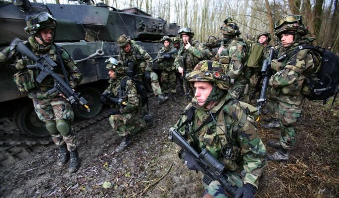 Будет много крови: Украина готовит новую провокацию