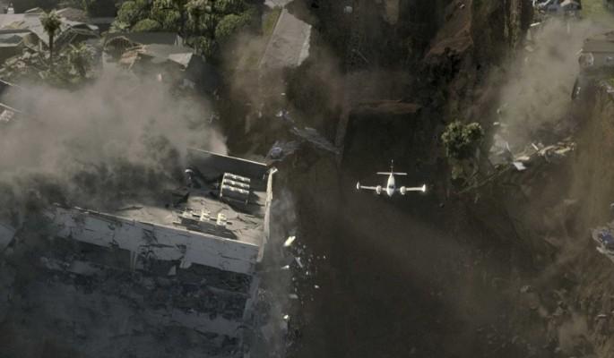 Хаос и паника: в декабре Землю ожидает мощнейшее землетрясение