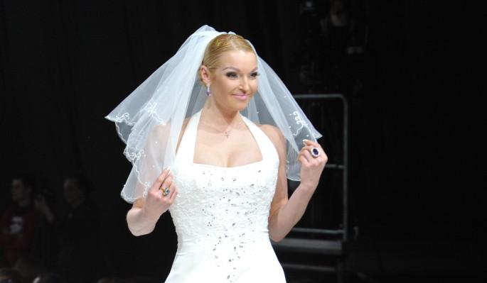 Сафронов сообщил подробности свадьбы Волочковой