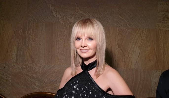 Вдова Кобзона пришла к запевшей на украинском Валерии