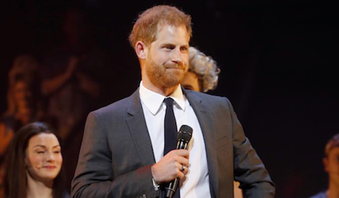 Принц Гарри обвинил брата в попытке разрушить его брак с Меган Маркл